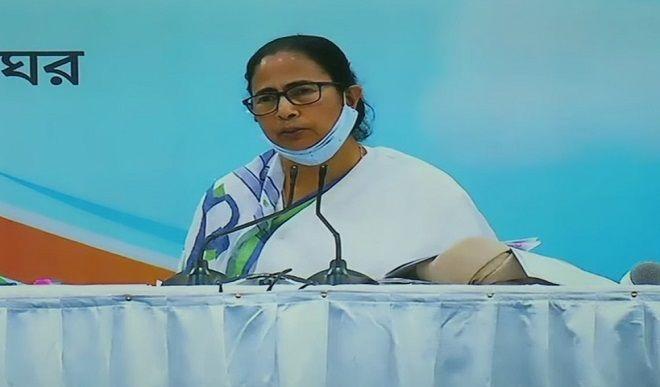 नेताजी के सम्मान के तौर पर बंगाल में योजना आयोग जैसे संगठन की स्थापना होगी: ममता