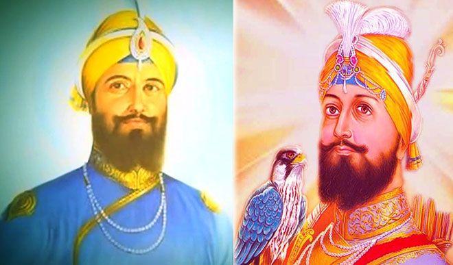 पराक्रमी व प्रसन्नचित व्यक्तित्व के धनी थे गुरु गोविन्द सिंह