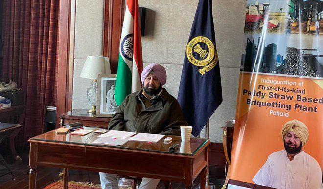 अमरिंदर सिंह ने दिल्ली पुलिस पर लगाए गंभीर आरोप, कहा- खुफिया सूचनाएं दे रही है...