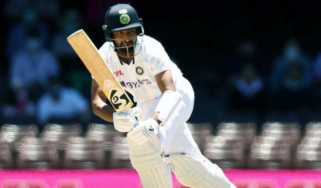 टेस्ट क्रिकेट में 6000 रन बनाने वाले 11वें भारतीय बने यह खिलाड़ी