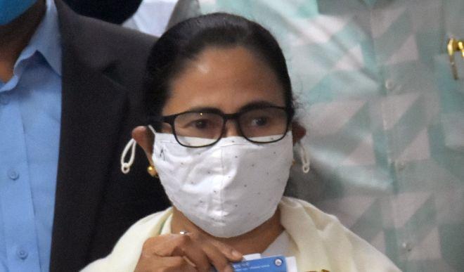 ममता बनर्जी की मांग, कहा- किसान विरोधी कानूनों को इसी समय वापस लिया जाए