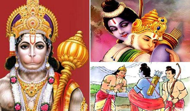 Gyan Ganga: श्रीराम से सुग्रीव की भेंट कराते समय हनुमानजी के मन में आ रहे थे यह विचार