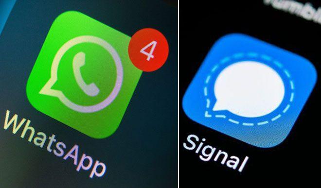 WhatsApp ने प्राइवेसी पॉलिसी पर दी सफाई, कहा- हम आपकी निजी चैट या कॉल नहीं देख सकते