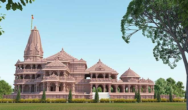 मंदिर निर्माण निधि संग्रह अभियान के लिए कार्यालय का हुआ उद्घाटन, 11 करोड़ परिवारों से करेंगे संपर्क !