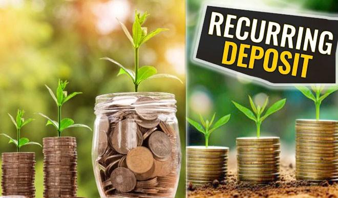 रेकरिंग डिपॉजिट से तैयार कीजिए एकमुश्त धनराशि, खाता संचालन प्रक्रिया हुई बेहद आसान