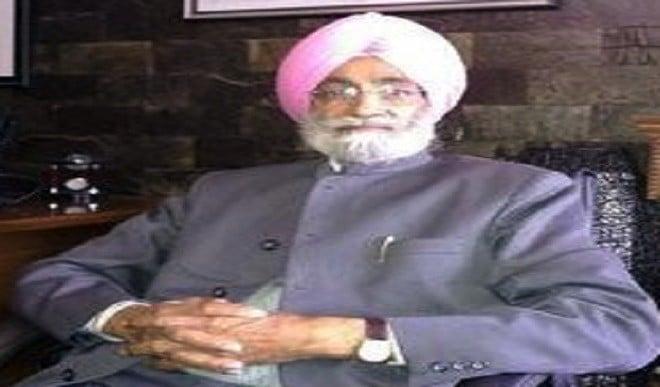 भूपिंदर सिंह मान ने खुद को SC की बनाई समिति से किया अलग, बोले- किसानों के हितों से समझौता नहीं करूंगा