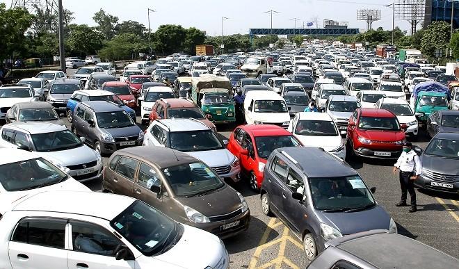 दुनिया के सबसे ज्यादा ट्रैफिक वाले शहरों में भारत के 3 शहर, मुंबई को मिला दूसरा स्थान