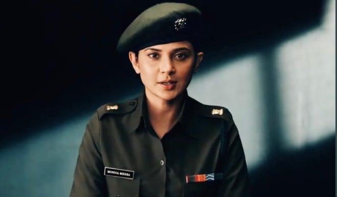 आर्मी डे पर जेनिफर विंगेट ने किया 'Code M'  सीज़न 2 का एलान, देखें टीजर वीडियो