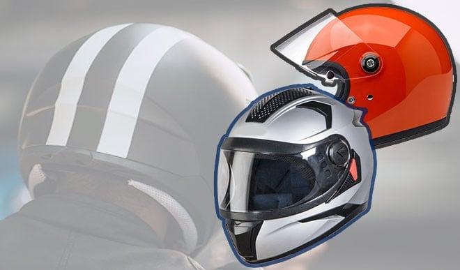 हेलमेट कंट्रोल करेगा आपकी मोटरसाइकिल, बाइक राइडिंग हुई सेफ