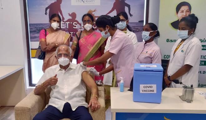 को-विन ऐप में आई दिक्कत, महाराष्ट्र में टीकाकरण अभियान सोमवार तक निलंबित