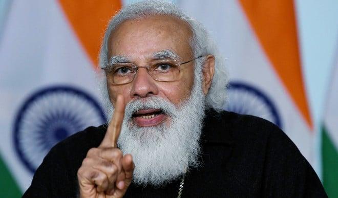 टीकाकरण अभियान के लिए श्रीलंका और भूटान ने दी PM मोदी को बधाई