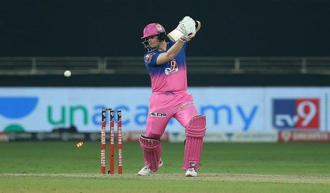 स्मिथ की रवानगी, संजू सैमसन राजस्थान रॉयल्स के कप्तान, CSK ने रैना को बरकरार रखा