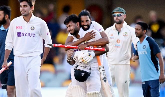पाक क्रिकेटर मोहम्मद हफीज ने की टीम इंडिया की तारीफ, दिया ये बयान