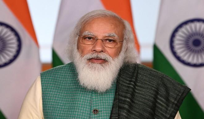 टीकाकरण के दूसरे चरण में PM मोदी को लगेगी वैक्सीन, मुख्यमंत्रियों और सांसदों के लिए भी की गई व्यवस्था
