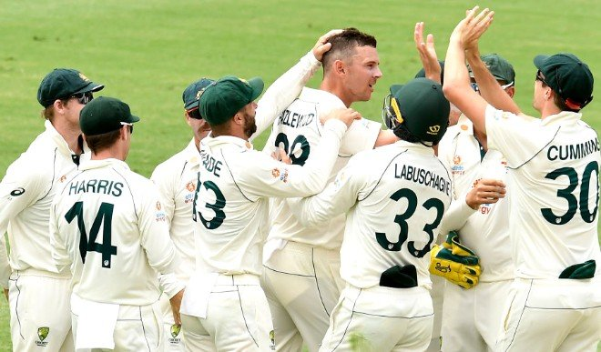 26 जनवरी की योजनाओं पर ऑस्ट्रेलियाई पीएम ने क्रिकेट ऑस्ट्रेलिया को लगाई फटकार