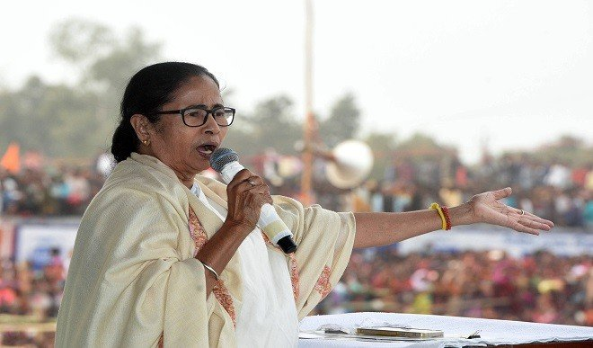 ममता बनर्जी ने असदुद्दीन ओवैसी को बताया भाजपा की 'बी टीम', बोलीं- बंगाल में नहीं होगा कोई असर