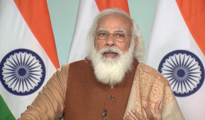 तेजपुर विश्वविद्यालय के दीक्षांत समारोह में PM मोदी ने सुनाई टीम इंडिया के संघर्ष की दास्तां, युवाओं को दिया यह मंत्र