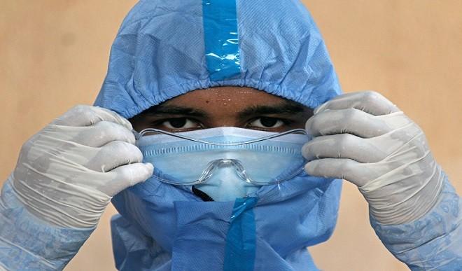 हरियाणा में कोरोना वायरस संक्रमण के 120 नए मामले, पांच मरीजों की मौत