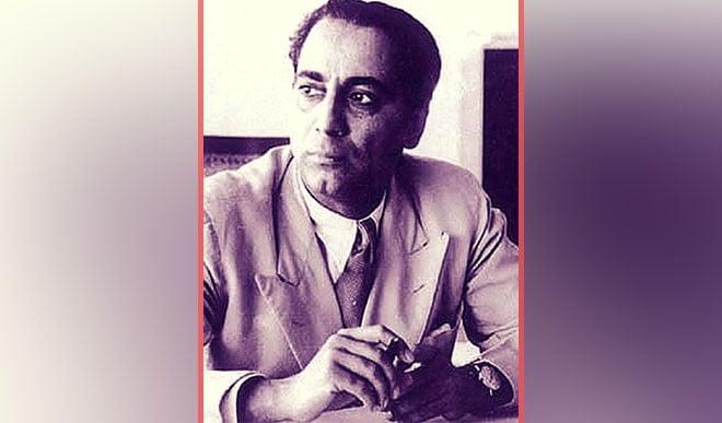 भारतीय परमाणु कार्यक्रम के जनक थे डॉ होमी जहांगीर भाभा