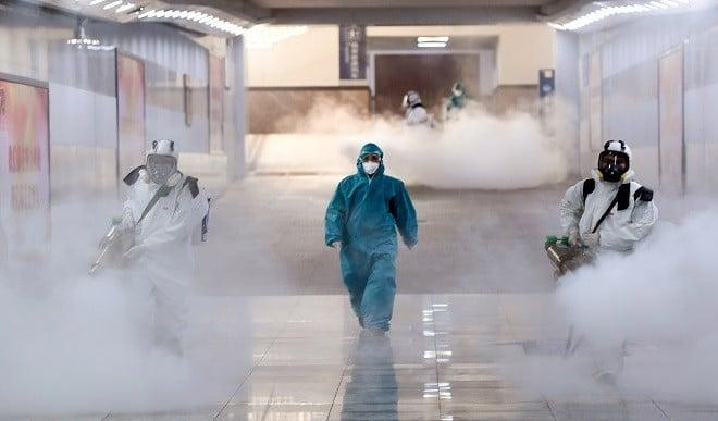 देश में कोरोना संक्रमण के 14,849 नए मामले, 155 और मरीजों ने गंवाई अपनी जान