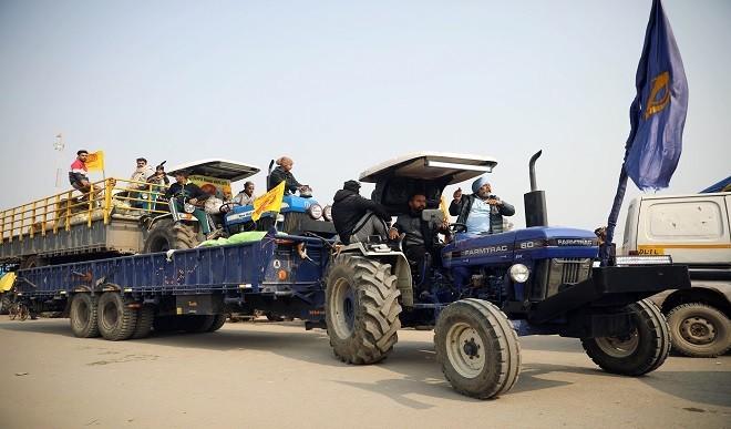 नए कृषि कानूनों में किसानों की आय बढ़ाने की क्षमता, सामाजिक सुरक्षा की जरूरत: IMF