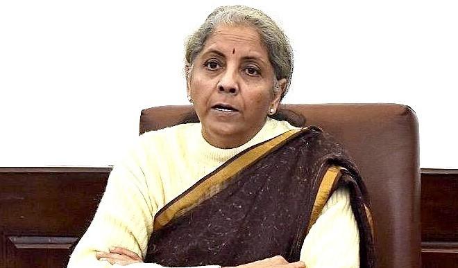 वित्त मंत्री सीतारमण ने कहा, भारतीय सीमा शुल्क अब कारोबार सुगमता और व्यापार में सहयोग के लिए कर रहा है काम