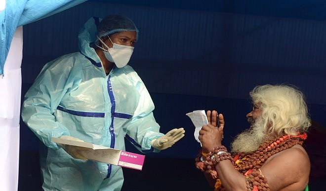 अंडमान में लगातार दूसरे दिन संक्रमण का कोई मामला नहीं, अब तक 62 लोगों की हुूई मौत