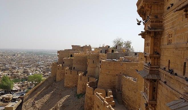 जैसलमेर की कला, किला, हवेलियों, संस्कृति और सोने जैसी माटी की बात ही अलग है