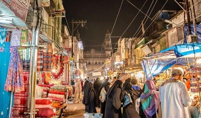 हैदराबाद के इन बाजारों में खरीद सकते हैं अपनी पसंद का हर सामान, एक बार जरूर जाएँ