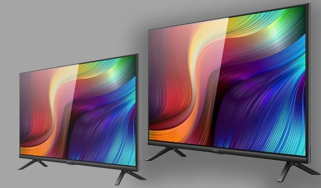 रीयलमी स्मार्ट टीवी नियो 32-इंच 14,999 रुपये में हुआ लॉन्च