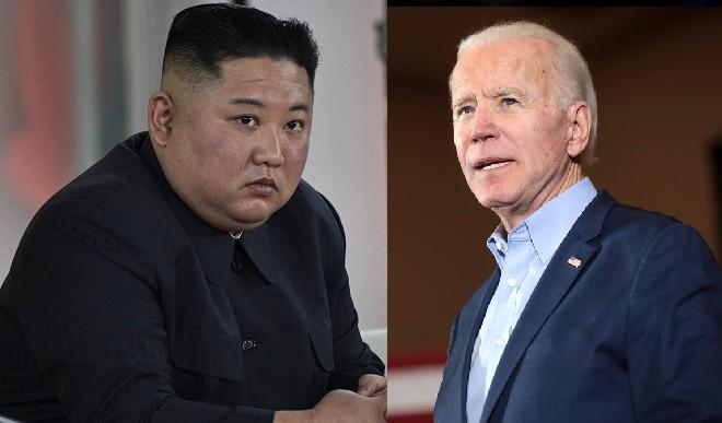 किम के ऐलान से बाइडेन परेशान, अब क्या करने जा रहा उत्तर कोरियाई तानाशाह?