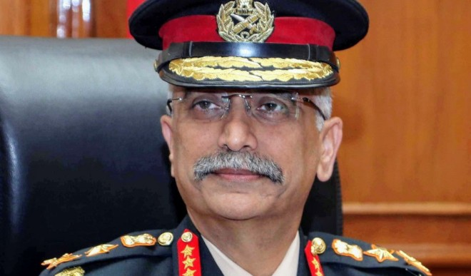 भारतीय सेना प्रमुख जनरल नरवणे ने श्रीलंका के शीर्ष सैन्य नेतृत्व से की मुलाकात; रक्षा संबंधों को बढ़ावा देने के उपायों पर चर्चा