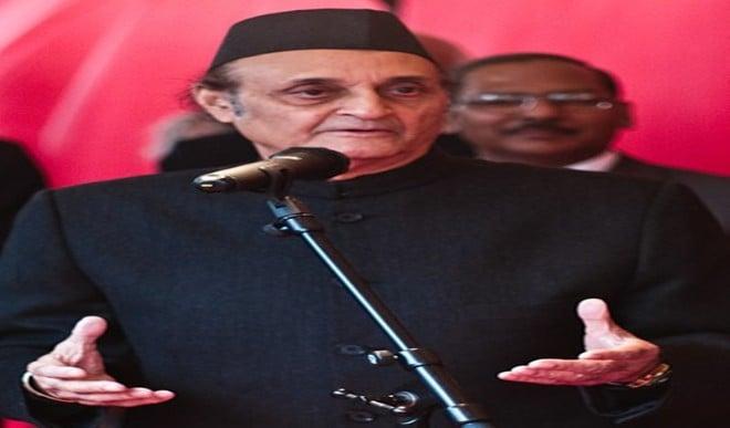 कर्ण सिंह ने जम्मू-कश्मीर का पूर्ण राज्य का दर्जा बहाल करने और निष्पक्ष चुनाव की मांग की