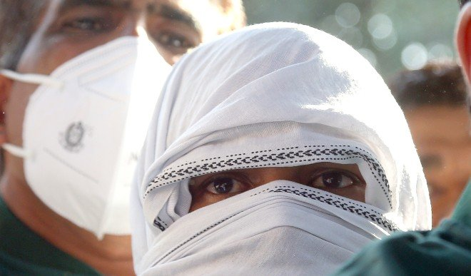 गिरफ्तार पाक आतंकी ने 2011 में अदालत परिसर में हुए धमाकों से पहले की थी रेकी: पुलिस