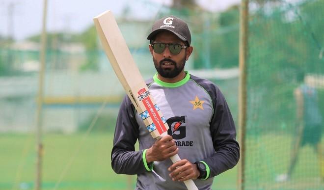 विश्व कप में मुकाबले से पहले पाक कप्तान बाबर आजम बोले- हमारा ध्यान भारत को हराकर लय हासिल करने पर है