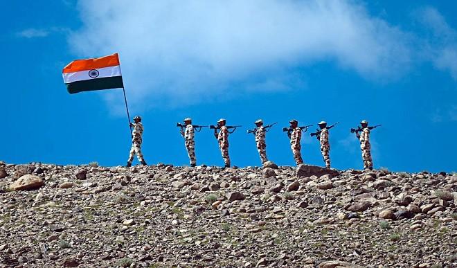 विदेश मंत्रालय को उम्मीद, पूर्वी लद्दाख में शेष मुद्दों को जल्द हल करने की दिशा में बढ़ेगा चीन
