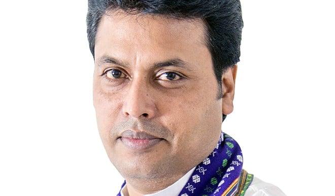 त्रिपुरा के सीएम बिप्लब कुमार देब ने कहा- सुशासन के लिए अच्छी पत्रकारिता की आवश्यकता