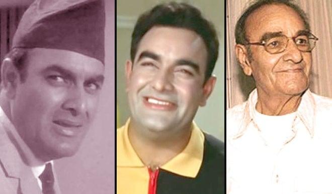 पोपटलाल के किरदार से दर्शकों को खूब हंसाया राजेन्द्र नाथ ने