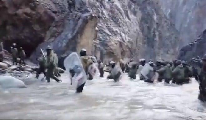चीन ने गलवान में सैनिकों के मारे जाने की बात कबूली, जारी किया 3 मिनट 20 सेकेंड का वीडियो