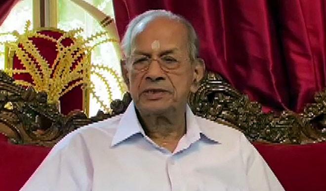 राजनीति के कीचड़ में कूद कर श्रीधरन जी अपना कद क्यों छोटा कर रहे हैं?