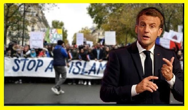 धार्मिक कट्टरपंथ के खिलाफ फ्रांस का नया कानून, अब डर पाला बदलेगा