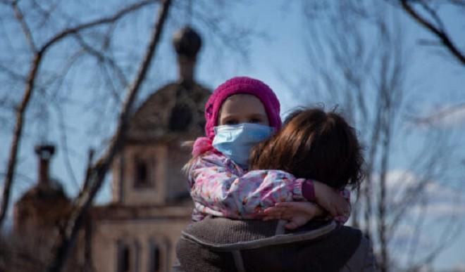 अमेरिका में कोरोना का कोहराम जारी, अब तक संक्रमण के कारण पांच लाख लोगों की हुई मौत