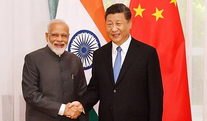 अब चीन ने बढ़ाया दोस्ती का हाथ, ब्रिक्स सम्मेलन के दौरान भारत आ सकते हैं शी जिनपिंग