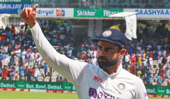 सीमित ओवरों के क्रिकेट की बजाय इशांत ने टेस्ट पर फोकस करना चुना : कोहली