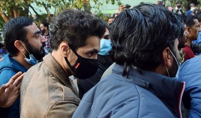 लाल किला घटना: अदालत ने दीप सिद्धू को 14 दिन की न्यायिक हिरासत में भेजा