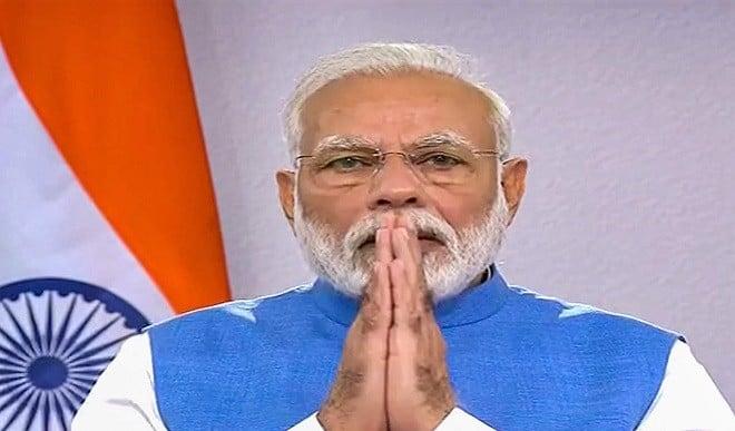 निकाय चुनाव में बीजेपी के शानदार प्रदर्शन पर बोले PM मोदी, शुक्रिया गुजरात