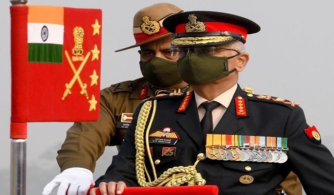 सैनिकों का पीछे हटना दोनों पक्षों के लिए लाभकारी: थल सेना प्रमुख