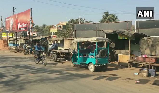 इंदौर में स्थानीय व्यापारी संगठनों का बंद नाकाम, रोज की तरह खुले बाजार