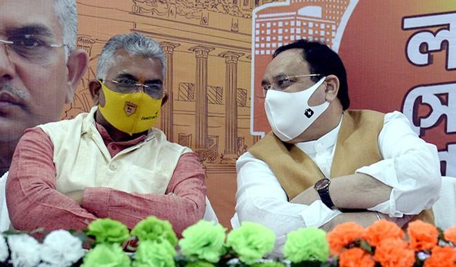 पश्चिम बंगाल का भाग्य बदलने के लिए जरूरी है वहां सत्ता में परिवर्तन
