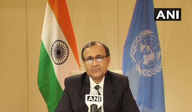 UNSC की बैठक में भारत ने कहा, सीरिया में मानवीय सहायता संयुक्त राष्ट्र के सिद्धांतों के अनुरूप मुहैया कराई जाए